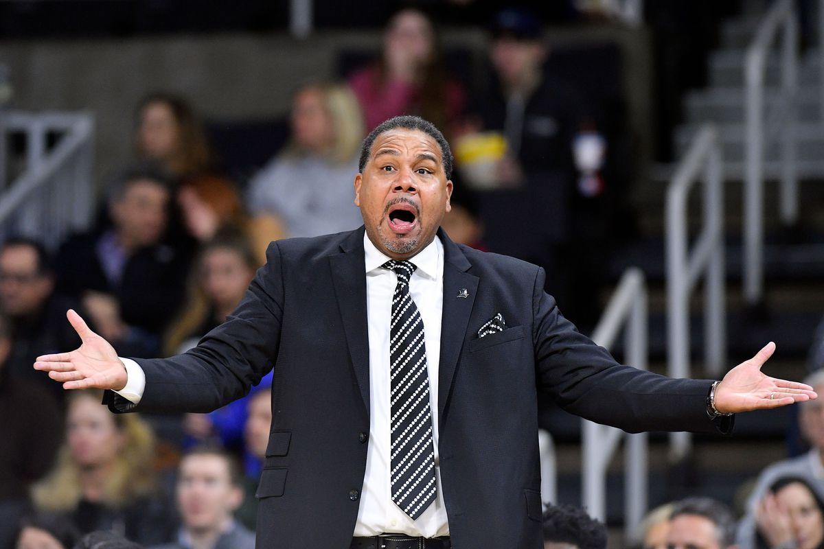 NCAA Basketball: Seton Hall at Providence