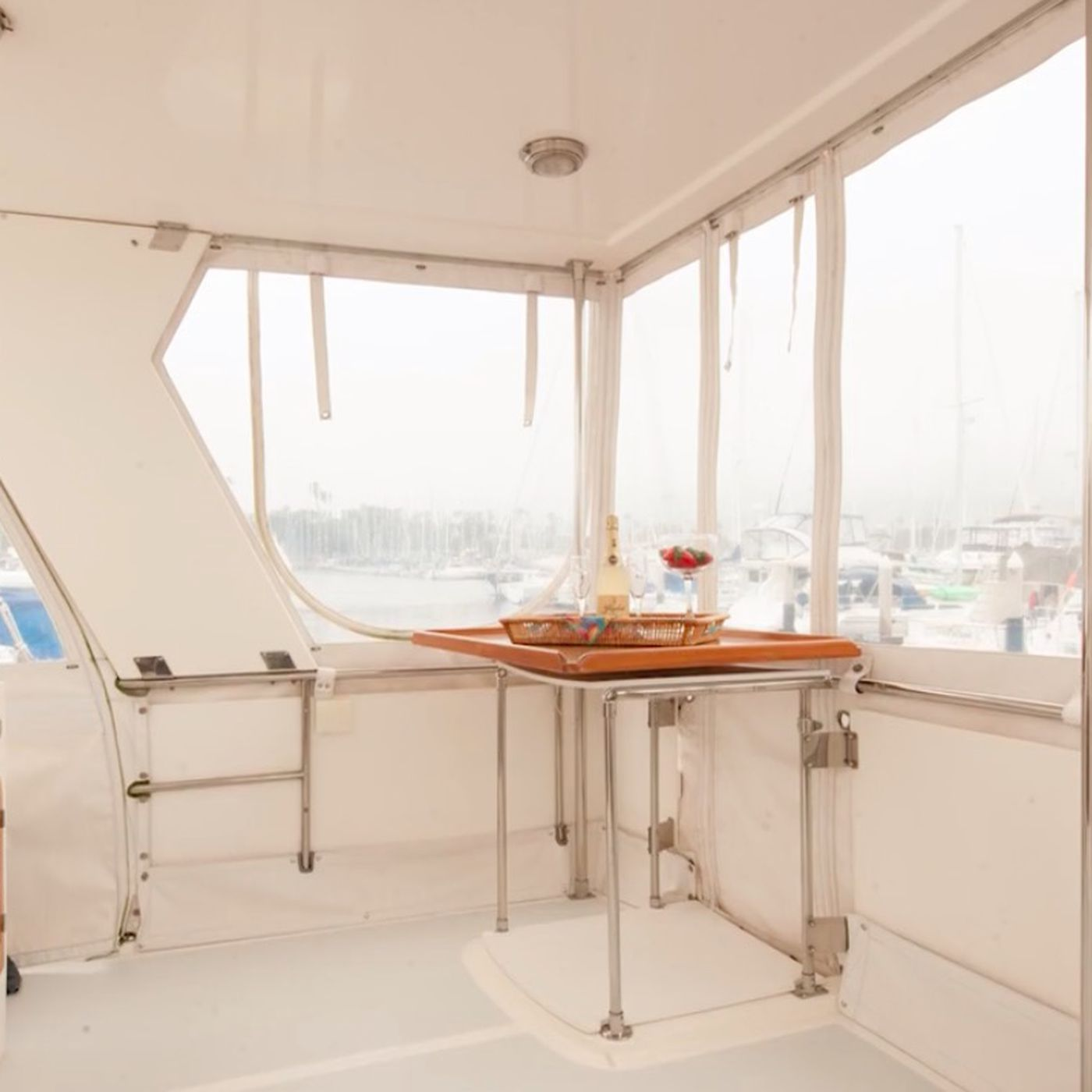 Los Angeles houseboat comparison: A look at the vessels now on the