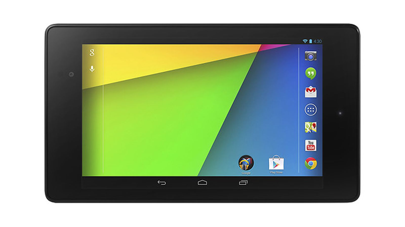 New Nexus 7 up for pre-order at Best Buy with Android 4.3 and $229.99 starting price - The Verge