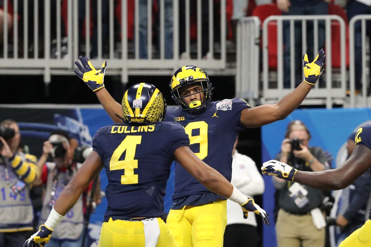 Examining Michigan football and the Big Ten's way-too-early rankings