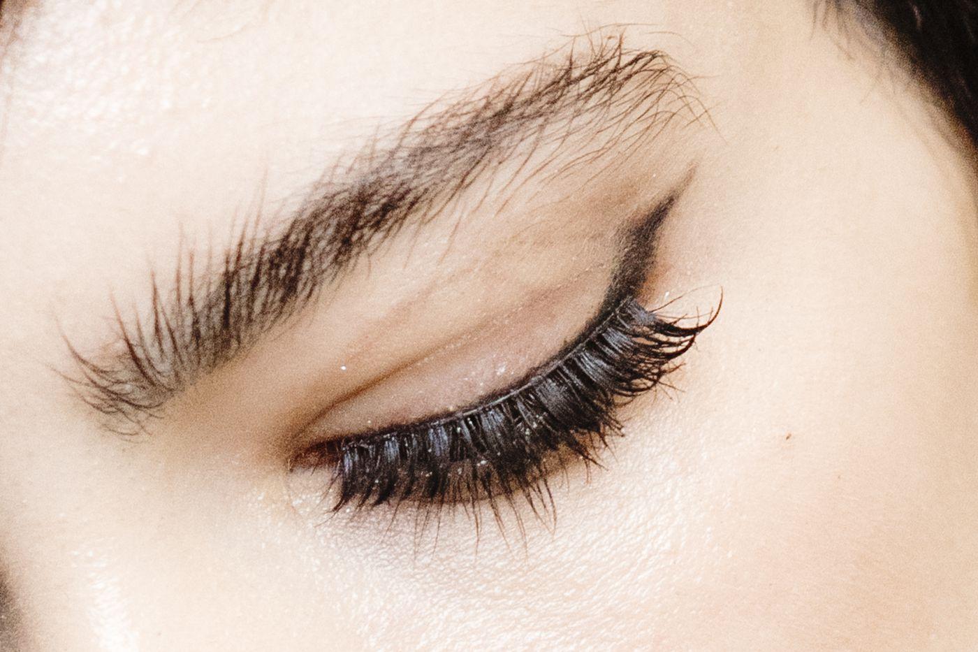 E l f  cosmetics used North Korean materials in false eyelash kits - Vox