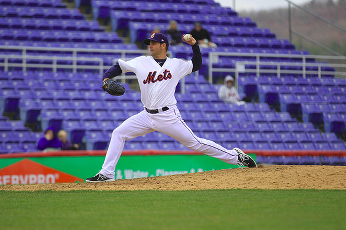 Mets Daily Farm Report - 5/24/13: Cohoon Makes Us Swoon ...