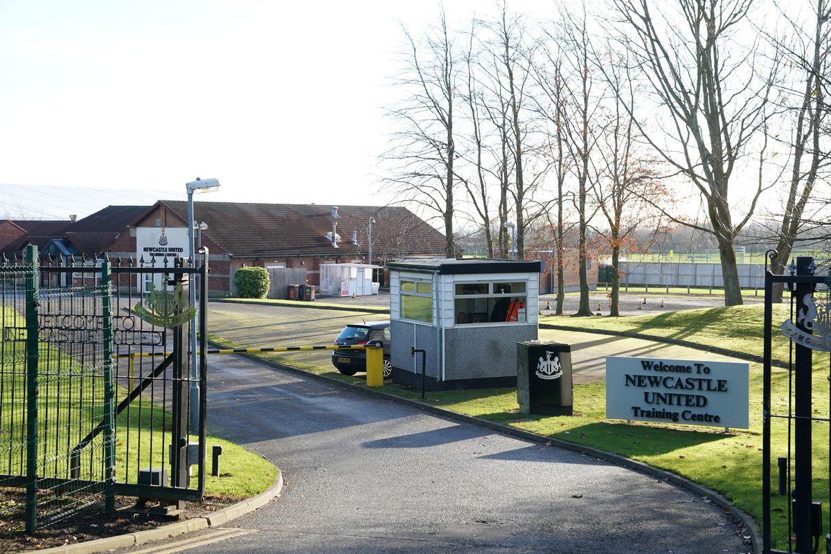 Newcastle United Training Ground