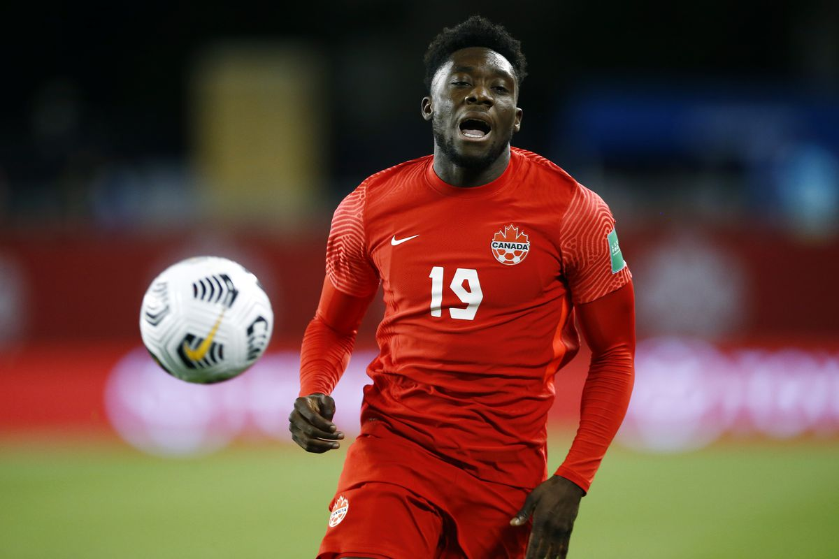 Honduras v Canada: 2022 World Cup Qualifying