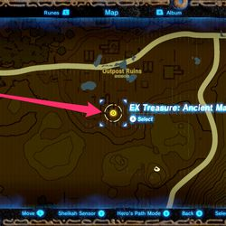 Misko The Great Bandit Zelda >> Zelda Breath of the Wild guide: How to find all of the new ...