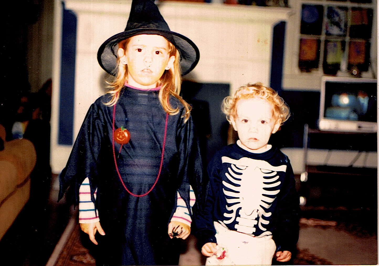 TROSA Halloween