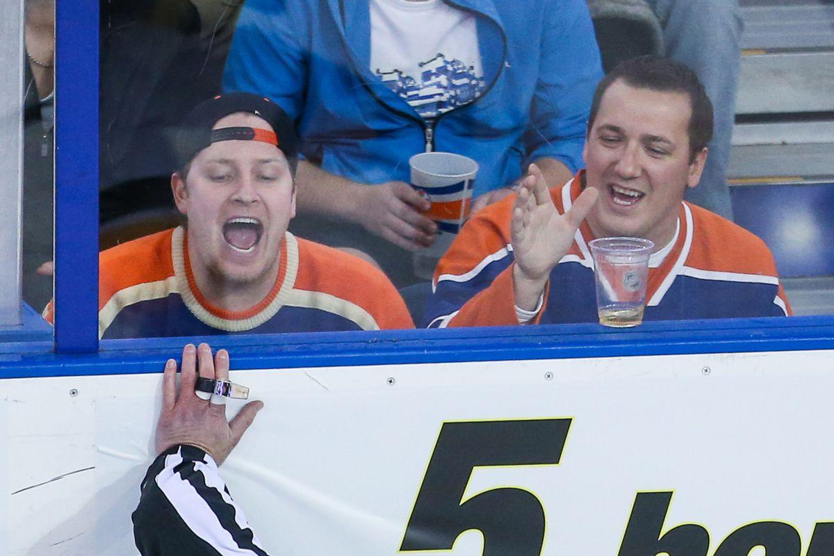 Good ol' Edmonton