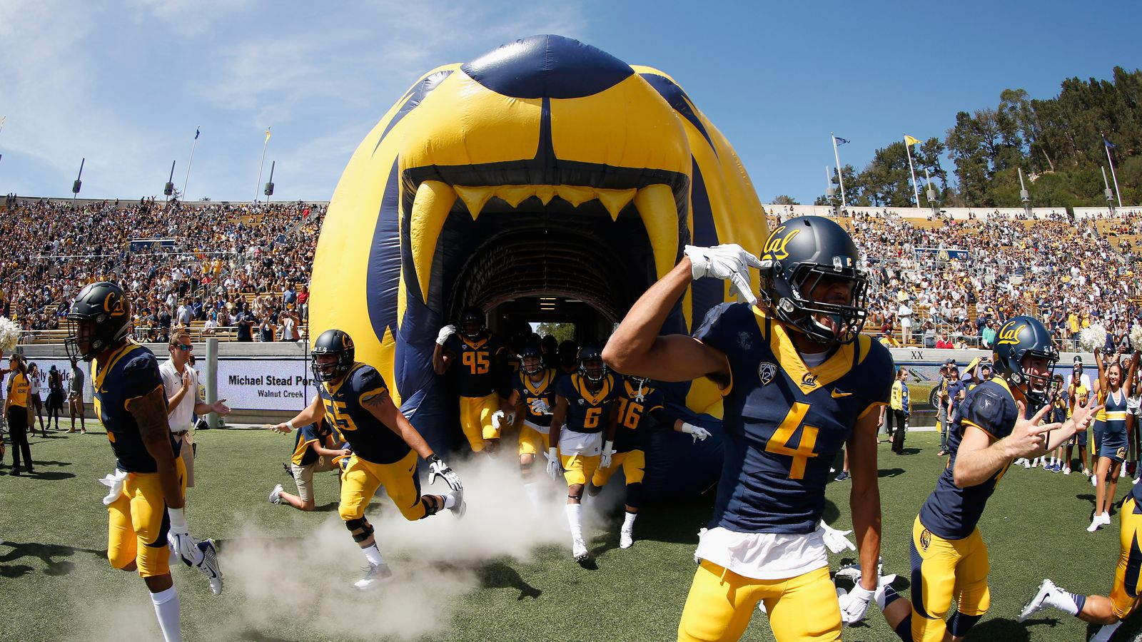 Cal Football 2016 National Signing Day Coverage