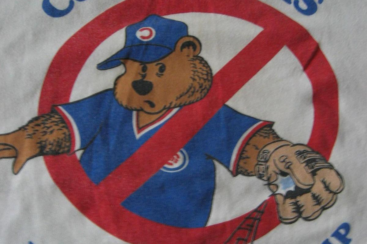 84fbf6a9a67 Twitterpating  Whiny little Cubbies - South Side Sox