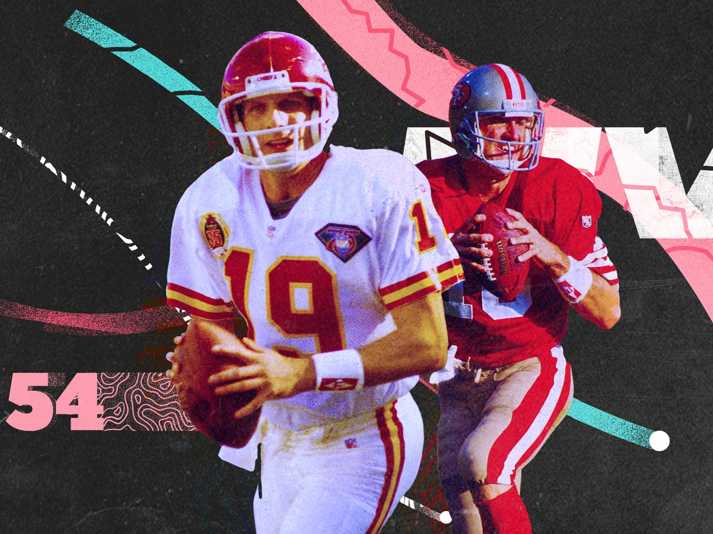 The 6 Qbs Who Played For Both The 49ers And Chiefs Sorted By Tier Sbnation Com
