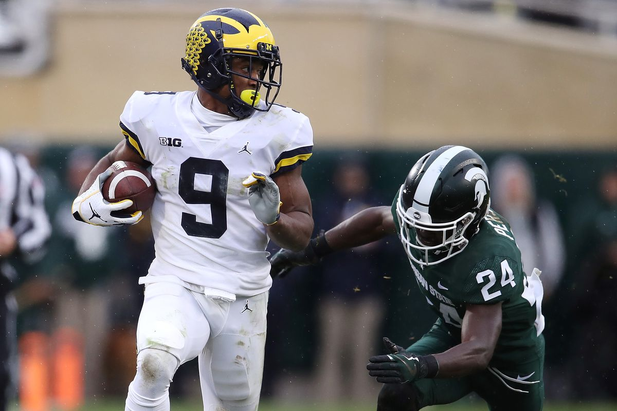 Ranking Michigan's chances of landing their 2020 in-state recruiting targets