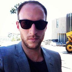 "<a href=""http://instagram.com/p/eqD9wQmlK0/""target=""_blank"">Brendan Fitzpatrick</a>, 25. Occupation: Boyfriend to Morgan Stewart and ""holds a lucrative position at a top real estate firm."""