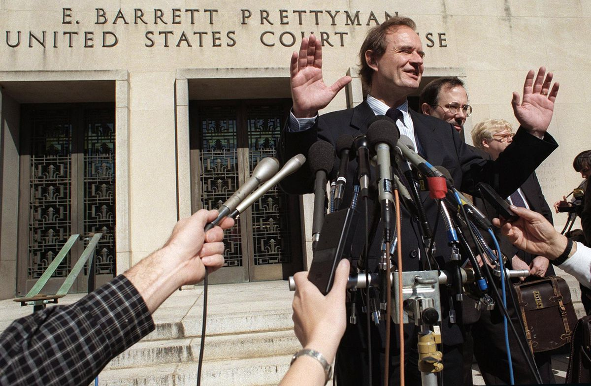 'Crush Them': An Oral History of the Lawsuit That Upended ...
