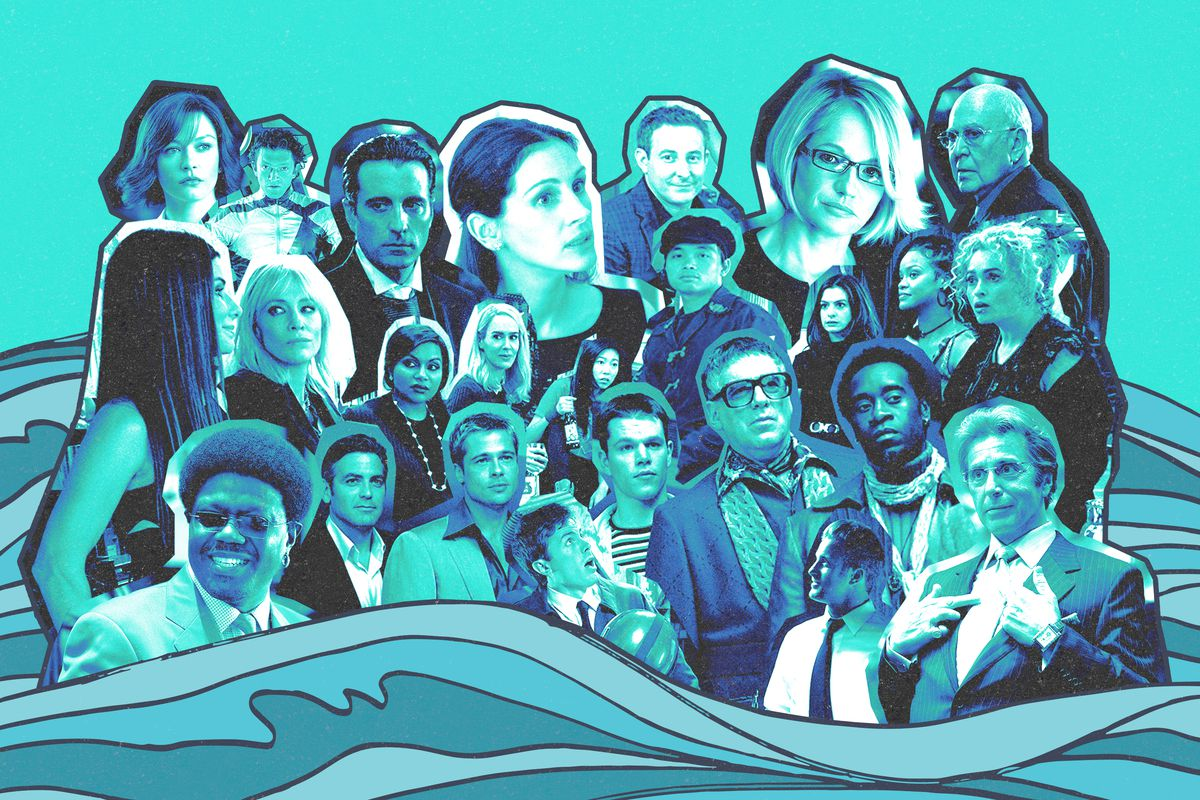 A Ranking of All the Characters in the \'Ocean\'s\' Universe - The Ringer