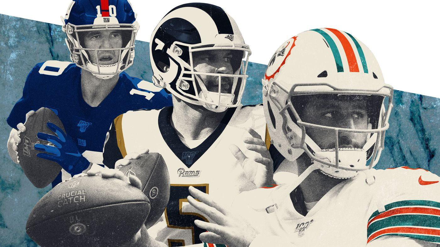 NFL Backup Quarterback Situations, Ranked: From the Jets to the Best