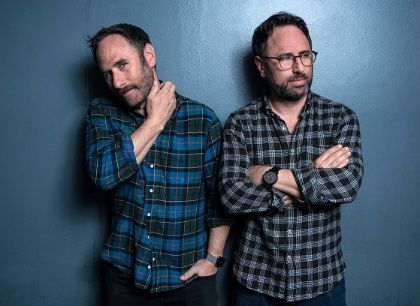 The Sklar Brothers   Provided Photo
