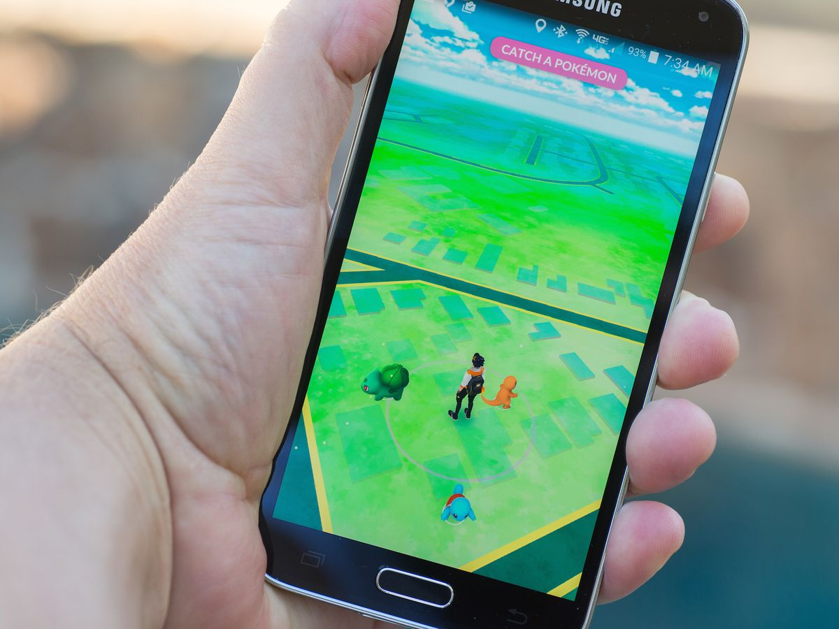 the best places to catch pokemon in nyc
