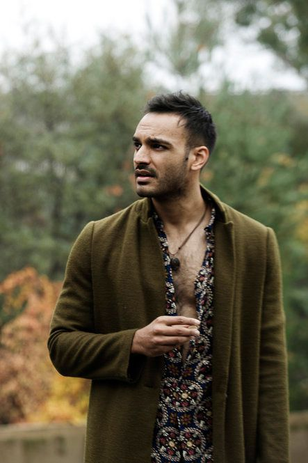 The Magicians episode 110 - Penny 443