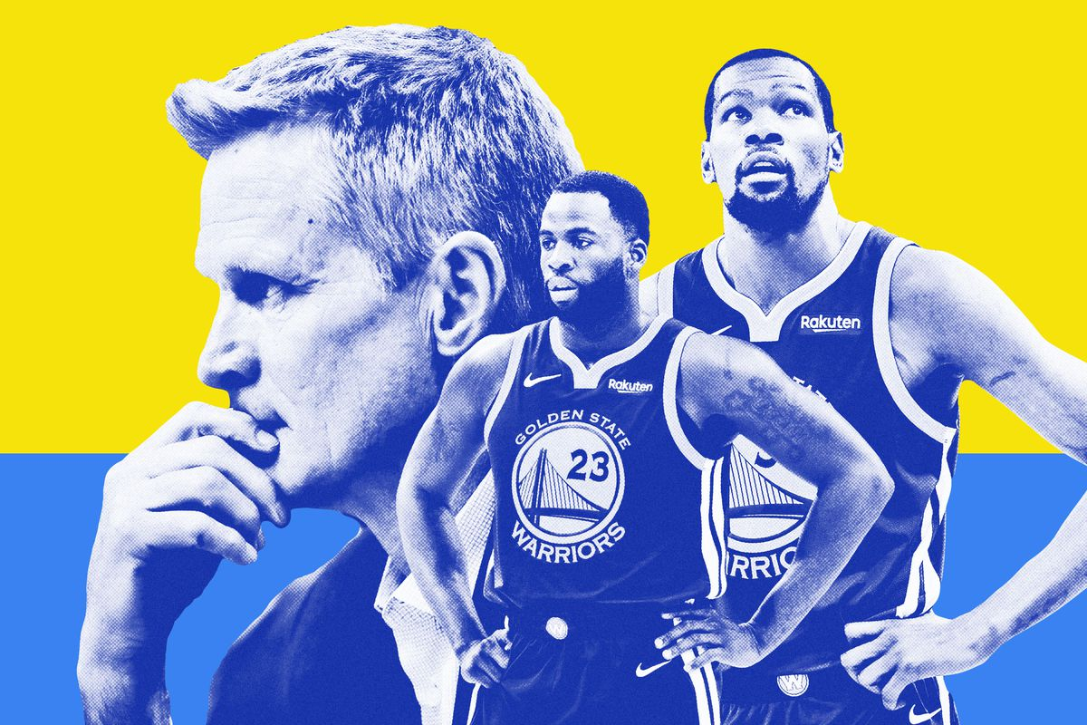 e68d74fff04 The Golden State Warriors' Bizarre 2018-19 Adventure - The Ringer