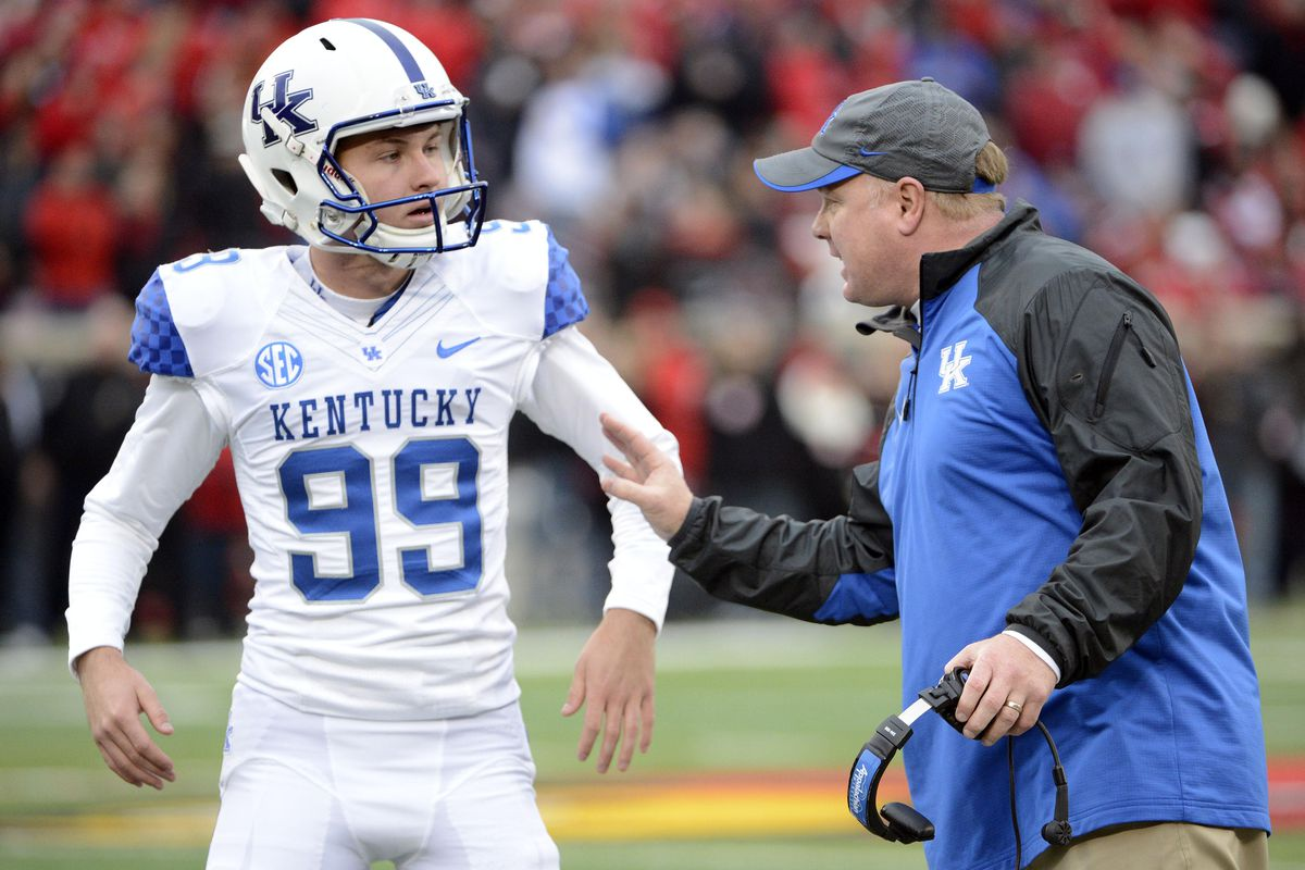University of Kentucky Wildcats Likely to End Football ...