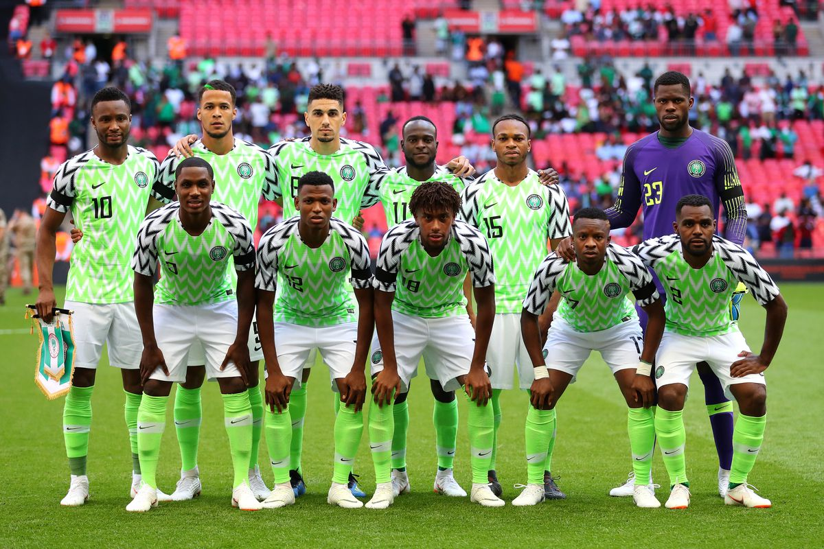 Image result for nigeria football