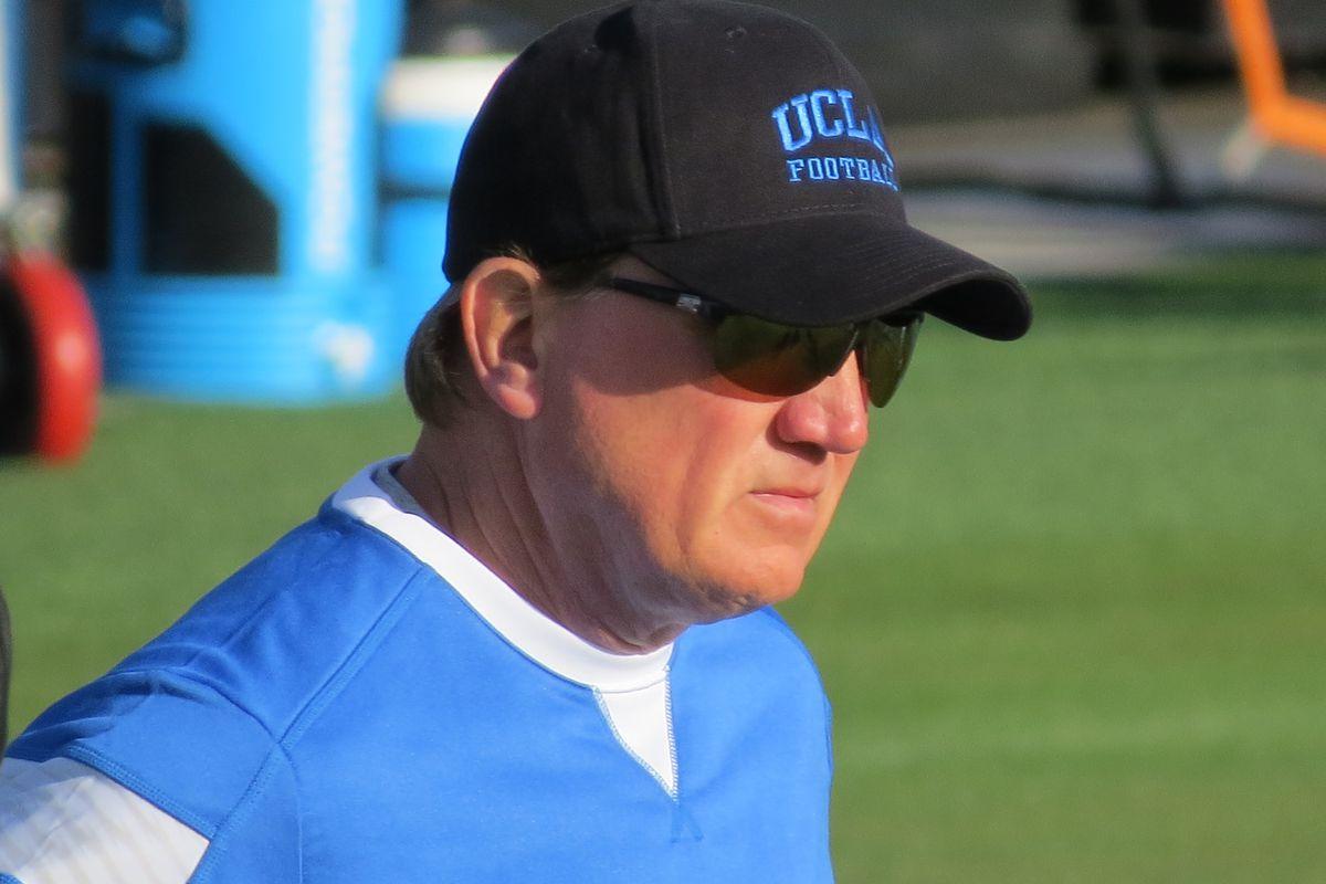 Tom Bradley