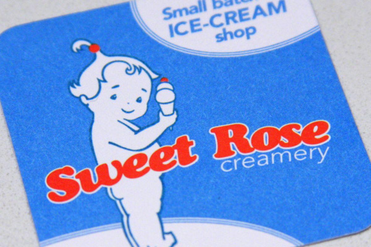 Sweet Rose Creamery, Santa Monica.