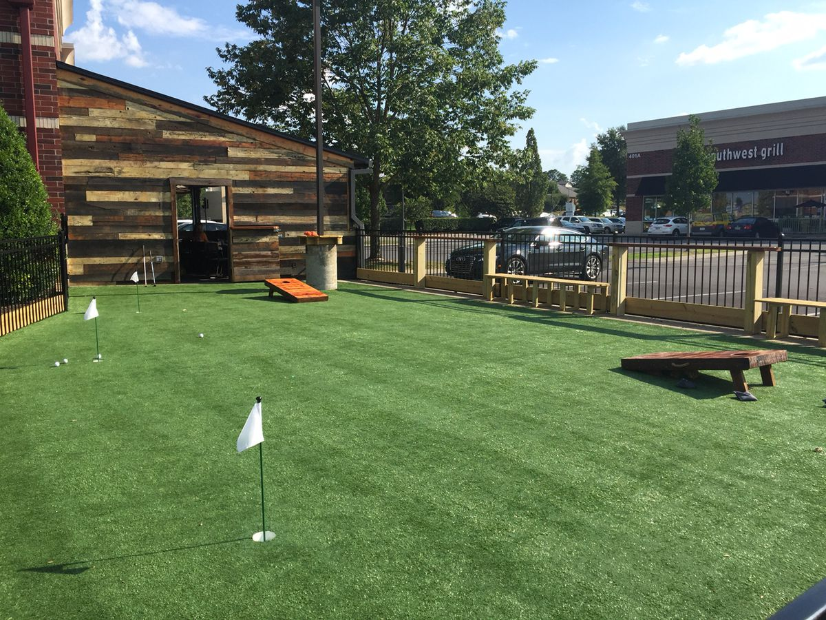 12 nashville restaurants and bars with outdoor games