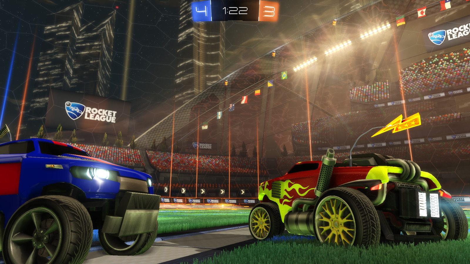 This Is Why Rocket League Is So Much Damn Fun To Play