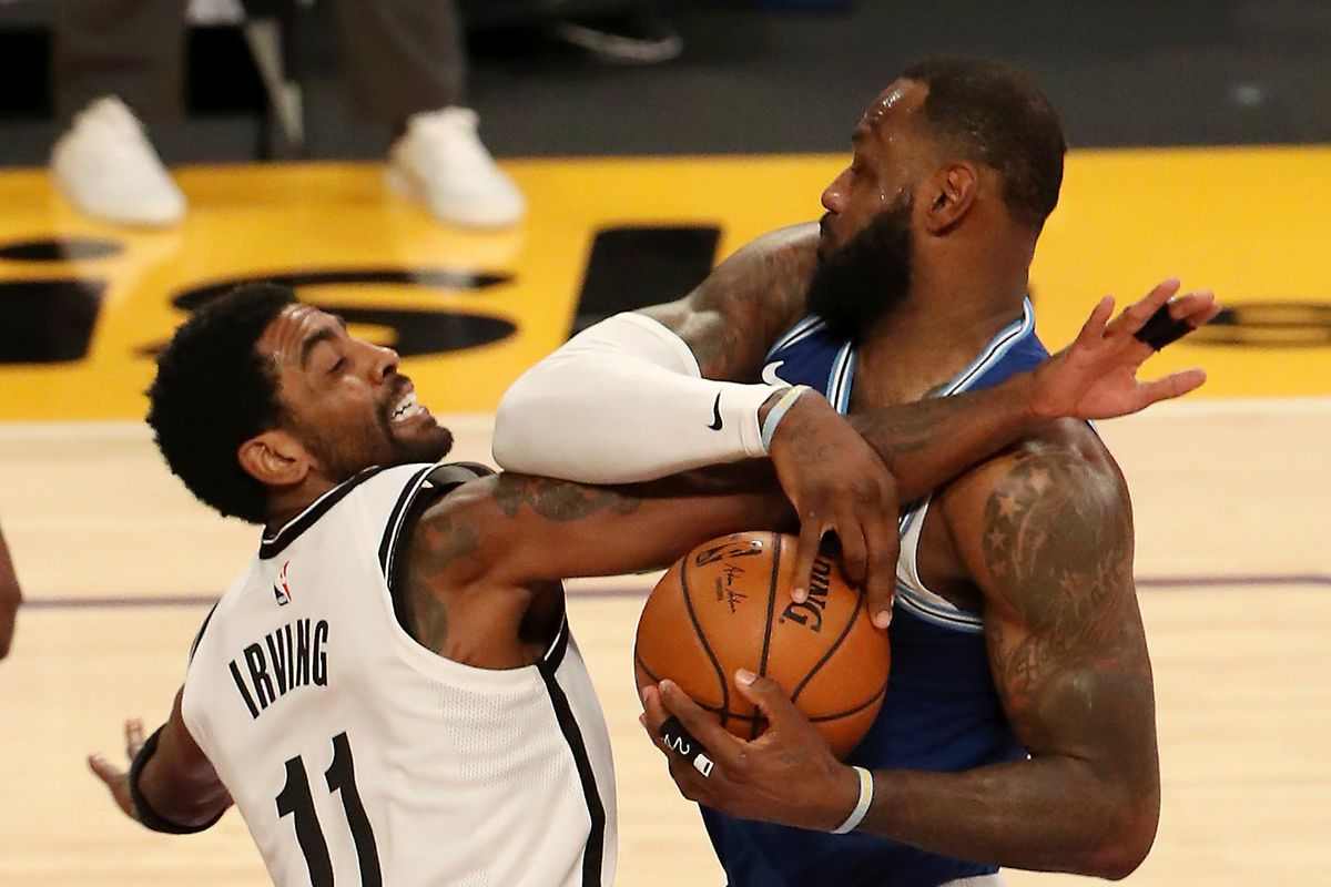 Must See Tv Nets Lakers Audience Tops Cable Adding To Brooklyn S National Luster Netsdaily