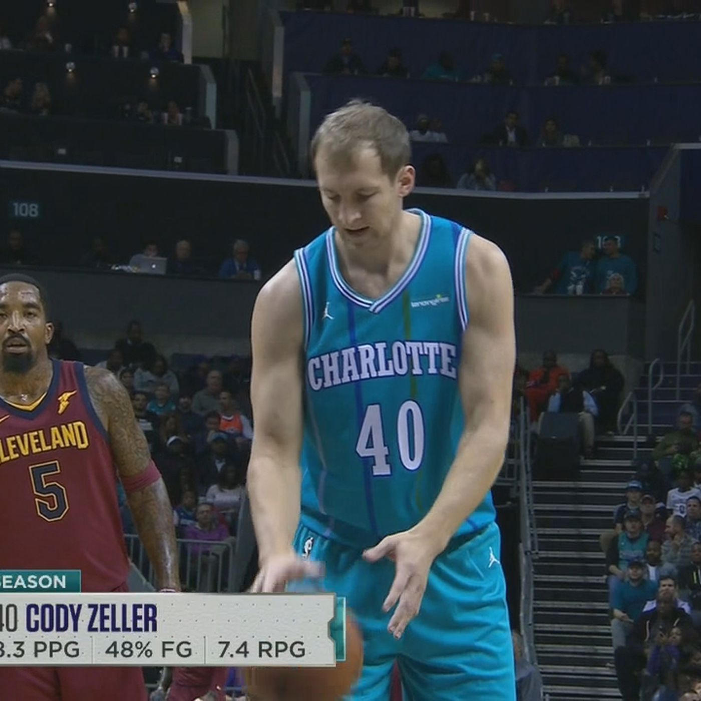 buy popular 3c8e1 281cc Let's appreciate the Charlotte Hornets' throwback jerseys ...