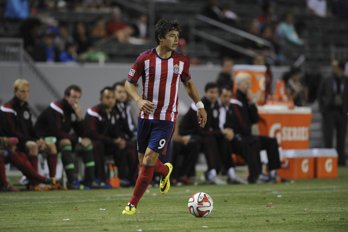 Could Cubo be taking his talents to Texas in 2015?