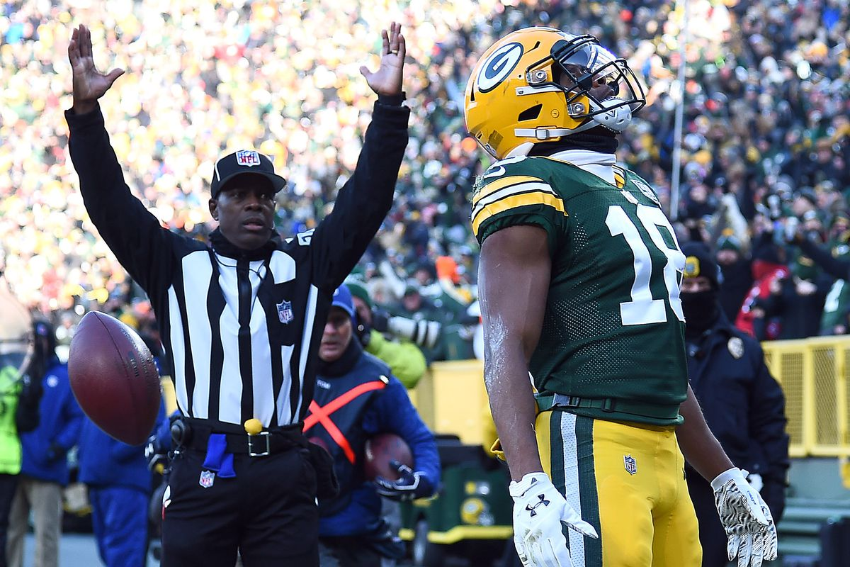 Bears game will decide if Packers' win over Falcons was a fluke or something more
