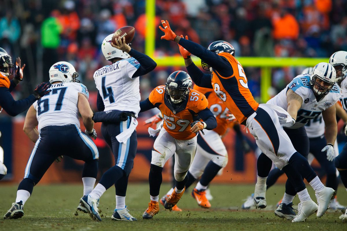 56aa3a40 Denver Broncos at Tennessee Titans: Game preview, TV schedule ...