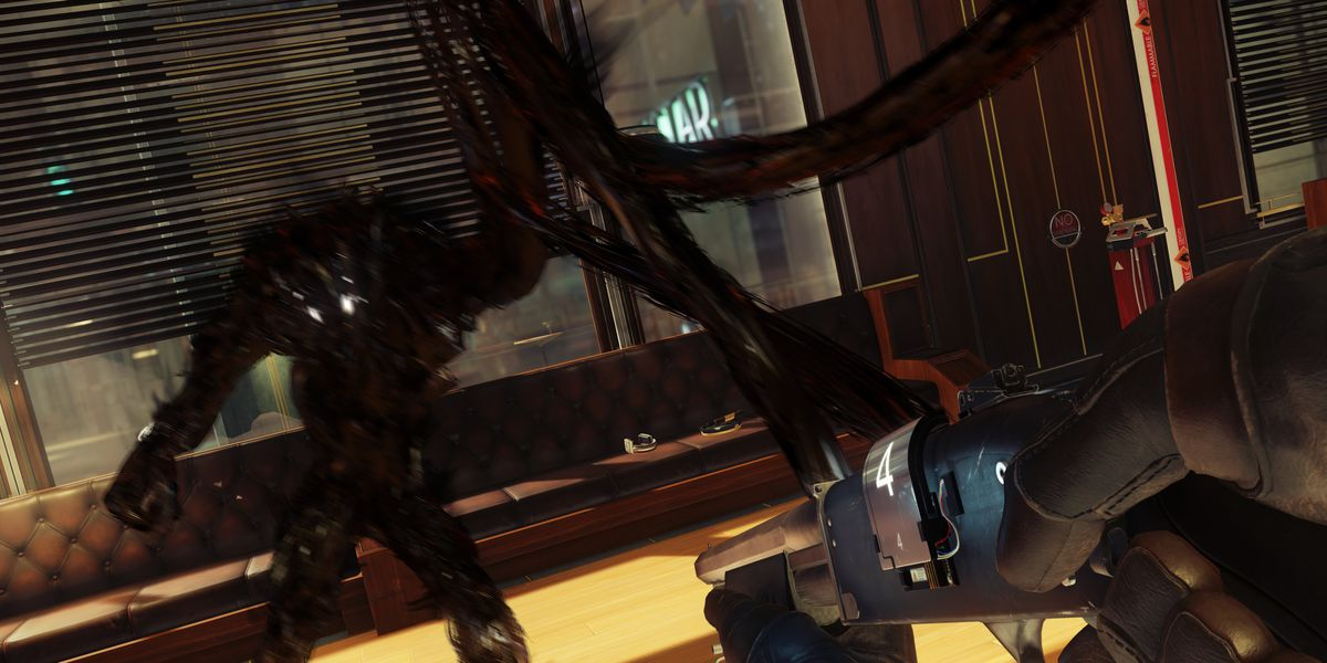 Why Prey Is My Game Of The Year The Verge