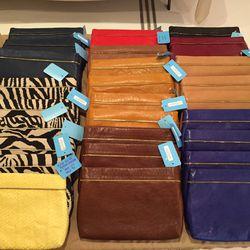 Paige clutches, $90, originally $225