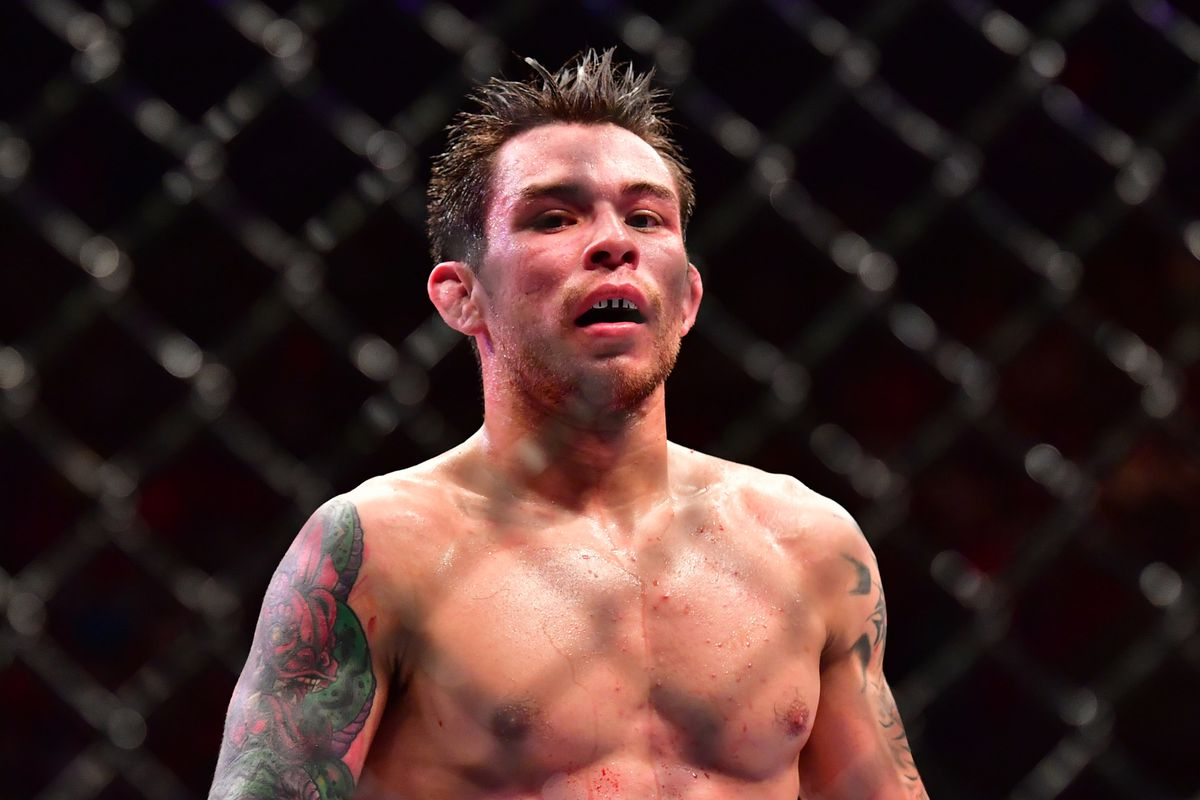 Ray Borg will 'leave MMA forever' if he misses weight again for a fight