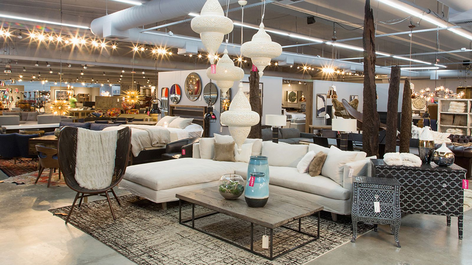 Hd Buttercup S Stylish Home Furnishings Are Coming To Dtla
