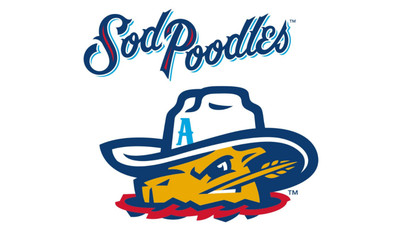 sod poodle - 10 minor league baseball mascots we really want to eat