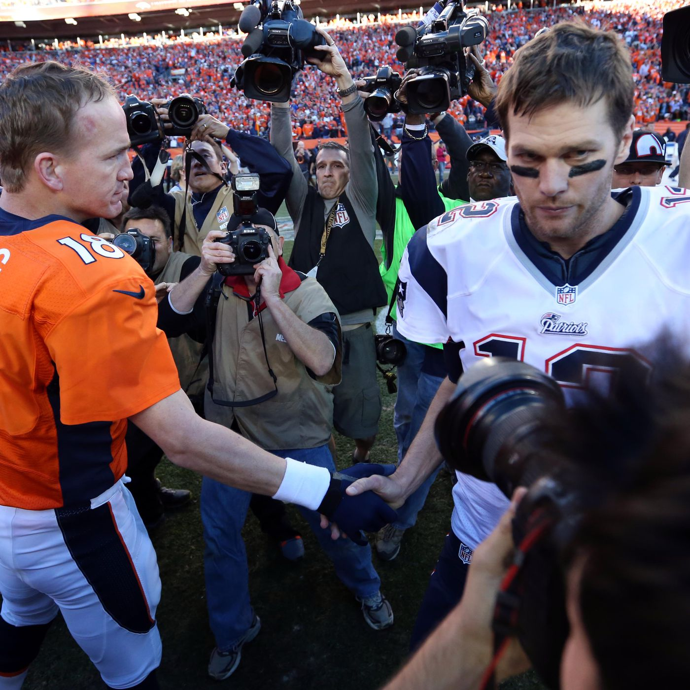 afc championship game time