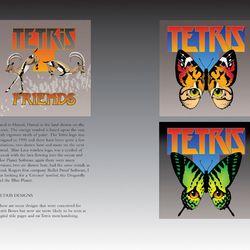 Tetris THQ