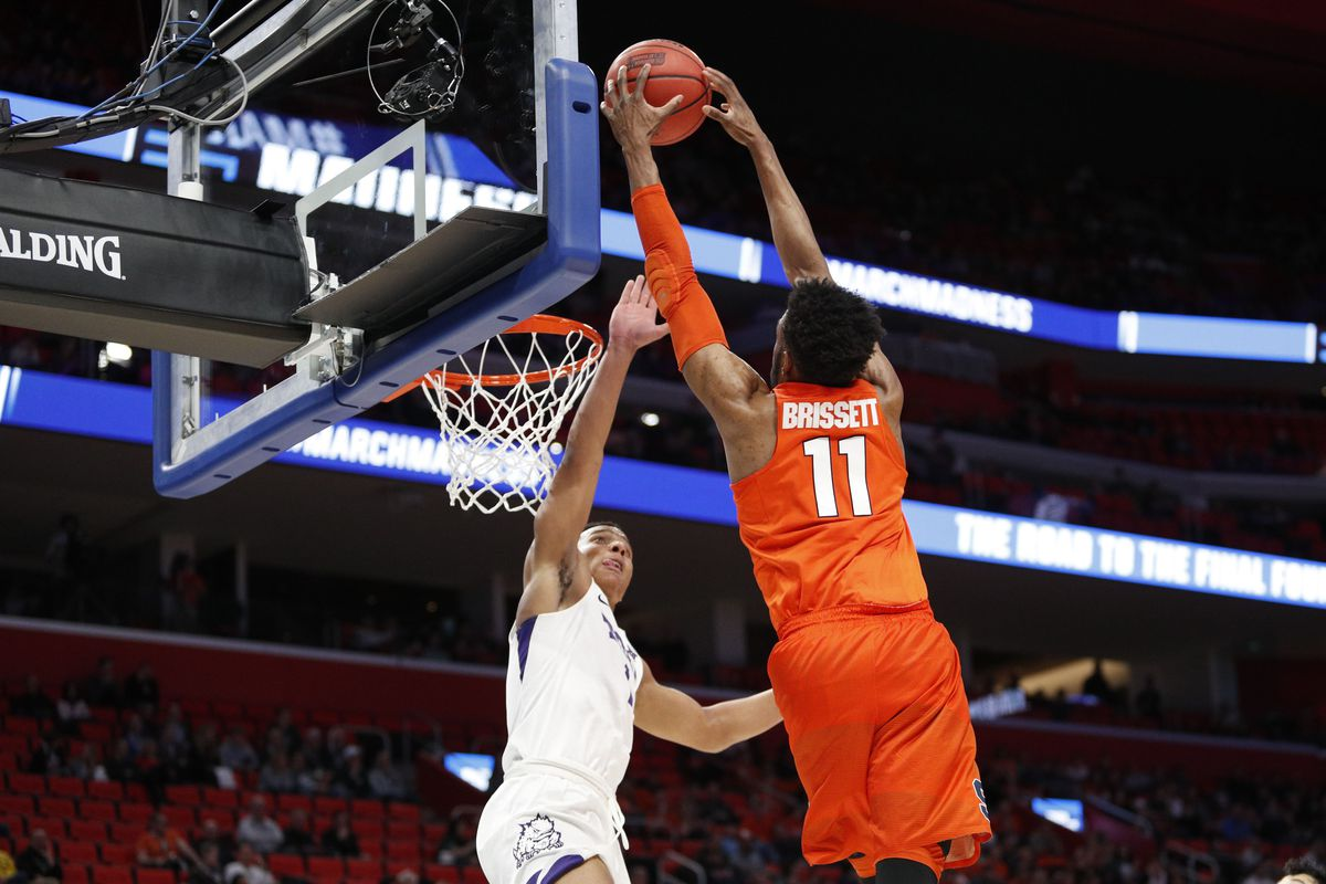 What Do You Want From TNIAAM's Syracuse Basketball