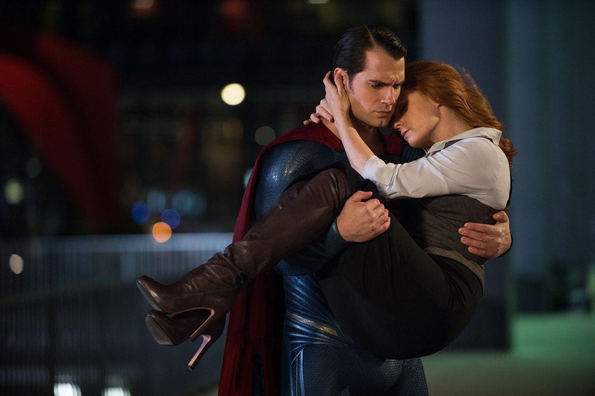 Batman V Superman Dawn Of Justice 19 Things That Dont Make Sense