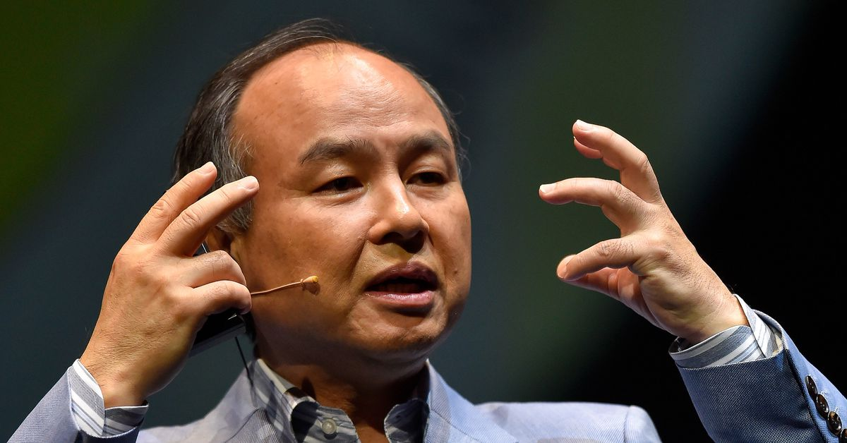 $100 billion is not enough — SoftBank is in talks to raise a second giant tech fund