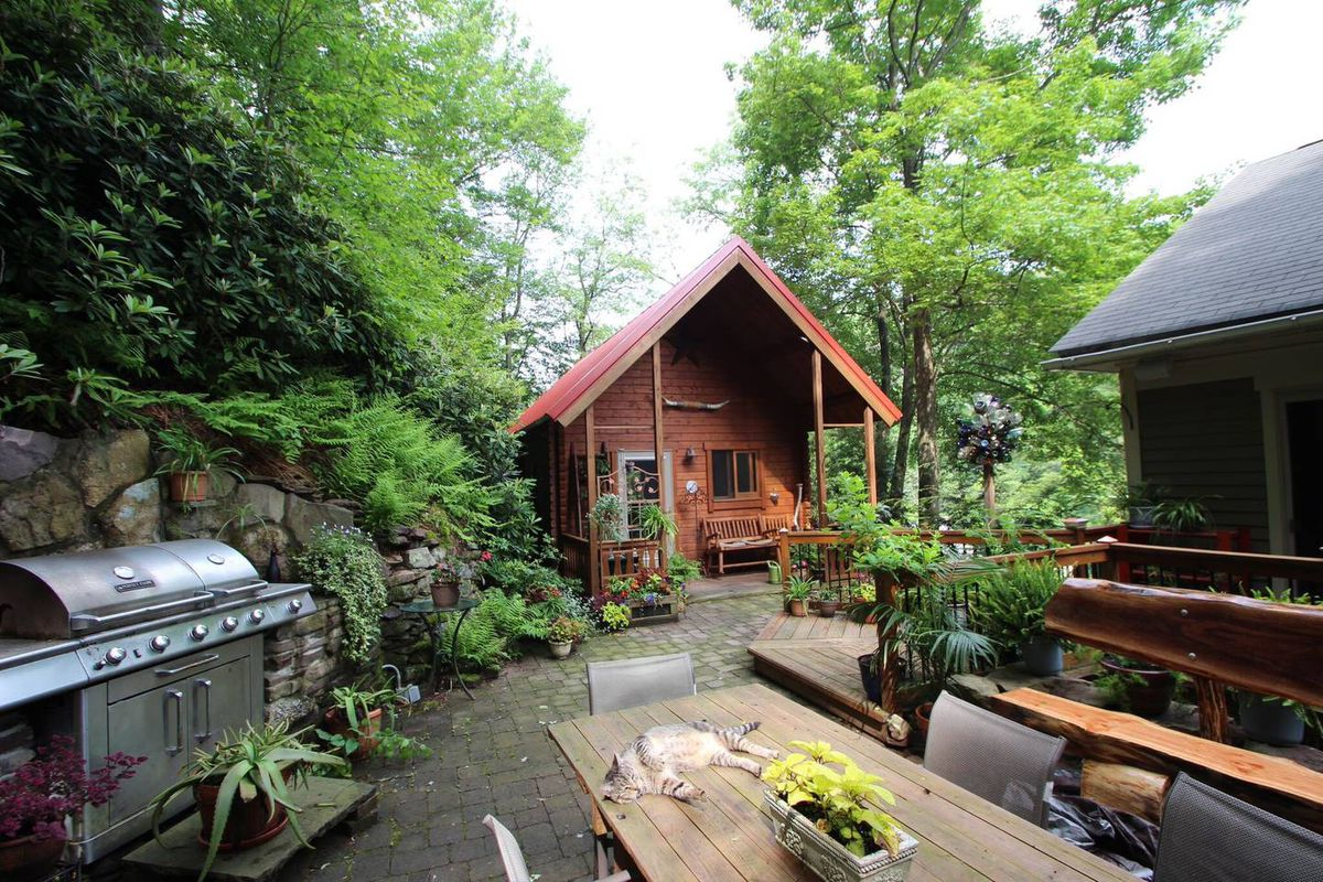 8 Philadelphia-area cabins to rent this fall - Curbed Philly