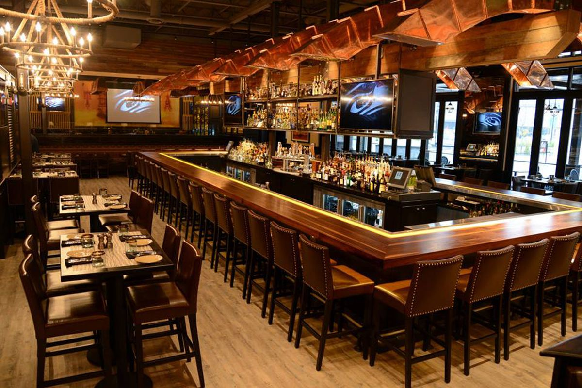 Temazcal Tequila Cantina in Lynnfield