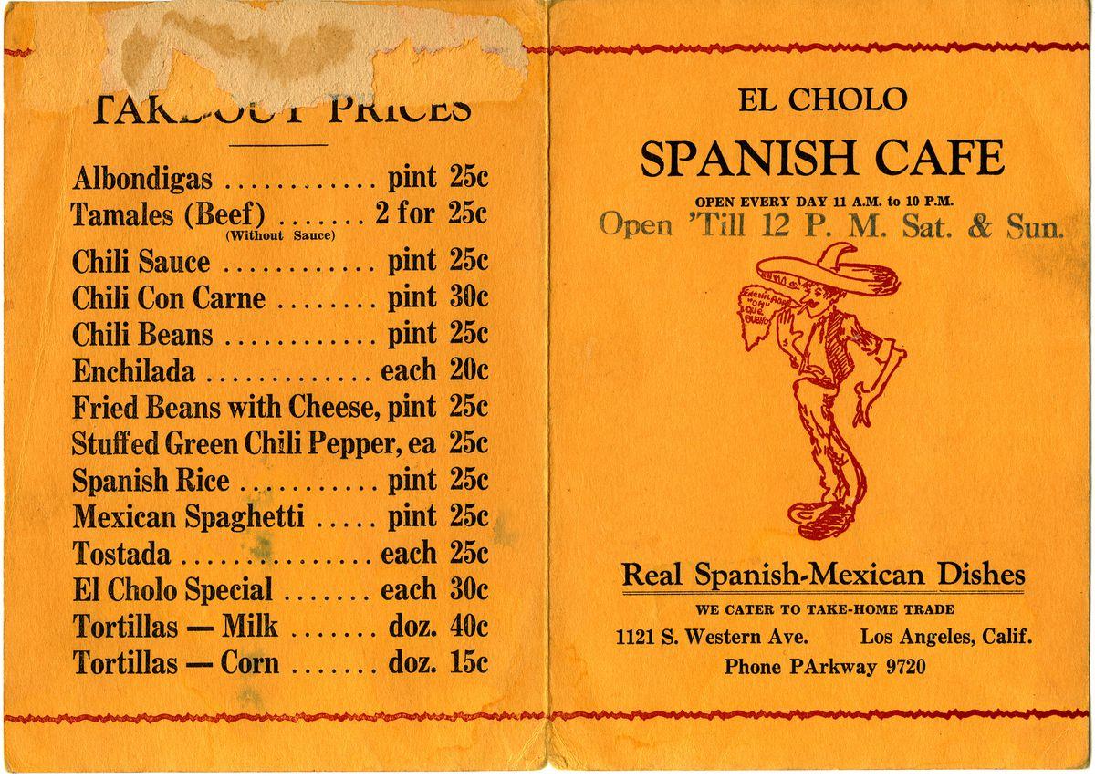 why la u2019s oldest mexican restaurants labeled themselves  u2018spanish u2019