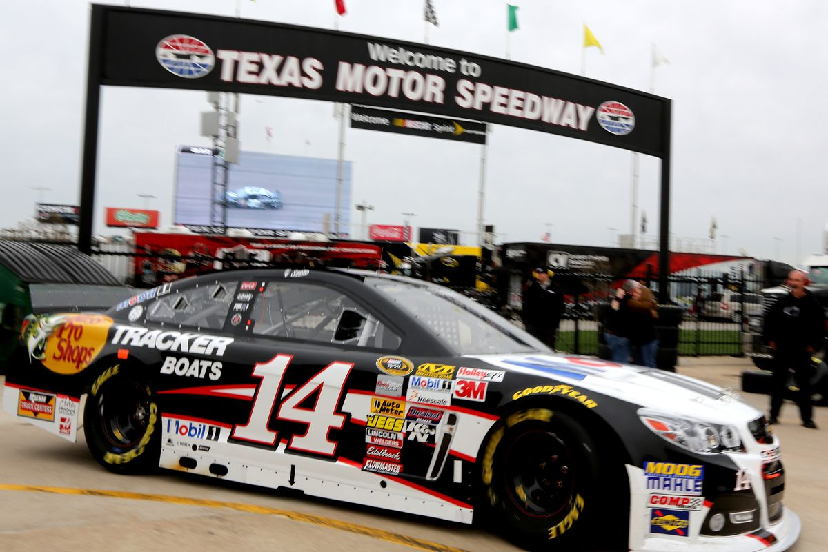 Nascar texas 2014 start time tv schedule for duck for Starting lineup texas motor speedway