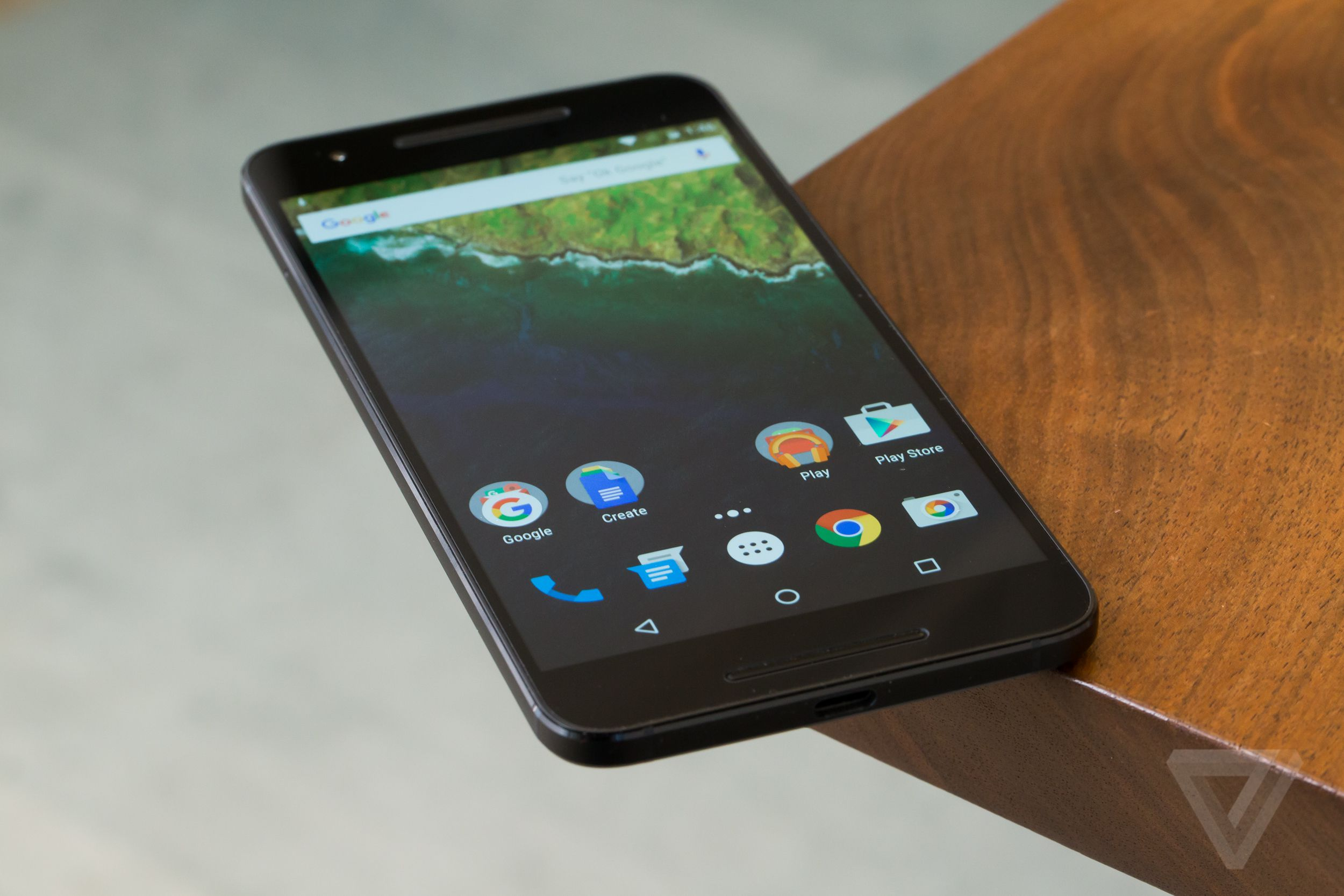 This is what a $22,000 Android phone feels like   Engadget