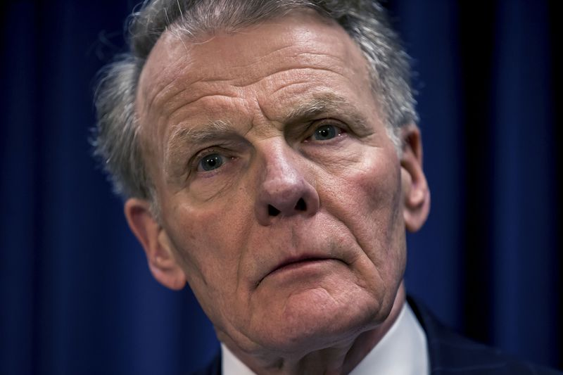 Then-House Speaker Michael Madigan made clear that any clean energy proposals needed to go through Exelon.